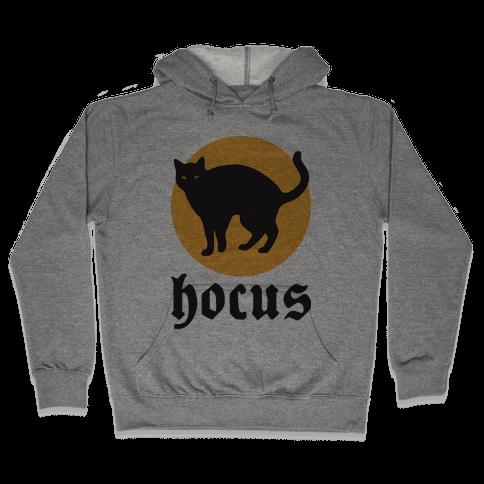 Hocus (Hocus Pocus Pair) Hooded Sweatshirt