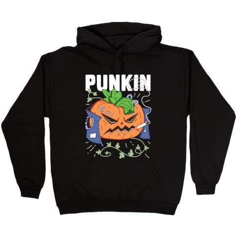 Punkin Hooded Sweatshirt