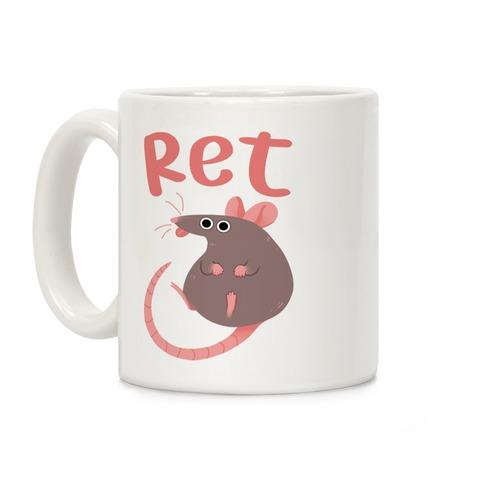 Ret Coffee Mug
