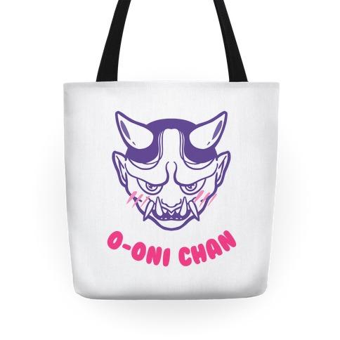 O-Oni Chan Tote