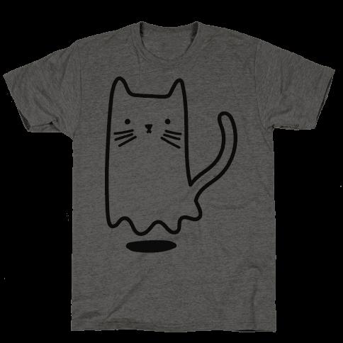 Ghost Cat