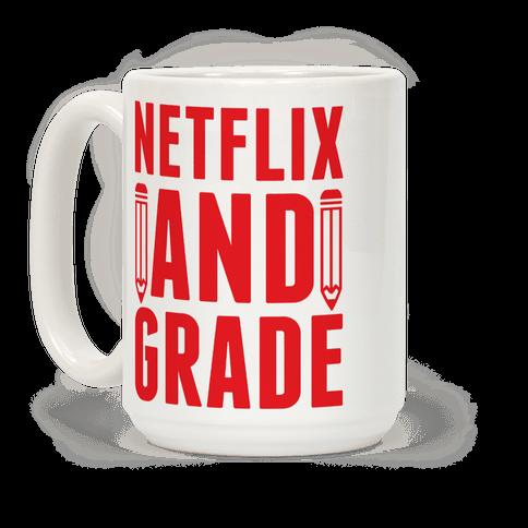 Netflix and Grade