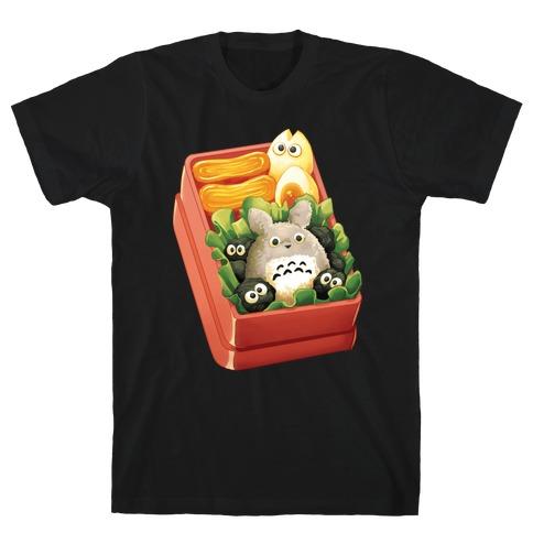 Totoro Bento T-Shirt