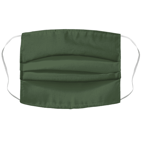 Chive Face Mask Cover