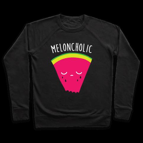 Meloncholic Watermelon Pullover