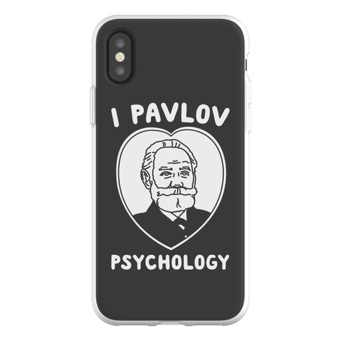 Funny Psychology Quotes Flexicase Phone Flexi Cases Lookhuman