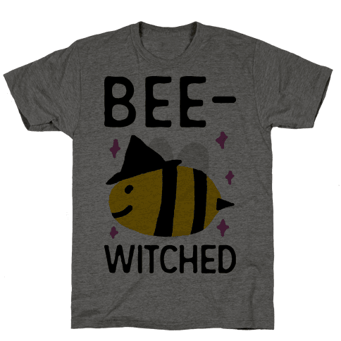 Bee Witched Mens T-Shirt