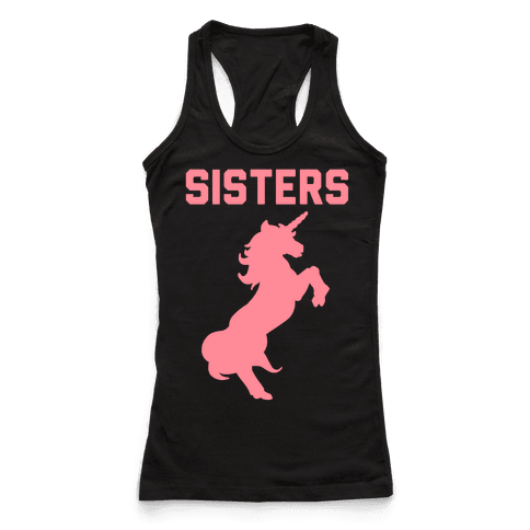 Unicorn Sisters Pair 2