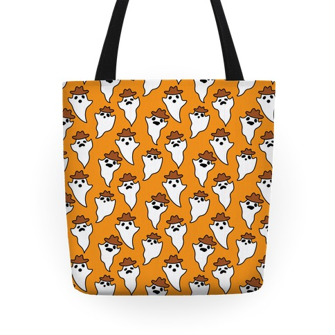 Country Boo's Pattern Tote