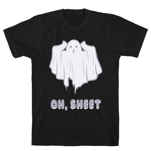 Oh, Sheet T-Shirt