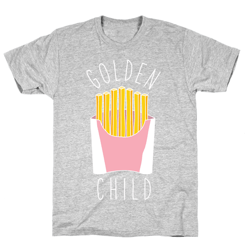 Golden Child Alt Mens T-Shirt