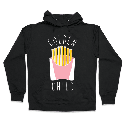 Golden Child Alt Hooded Sweatshirt