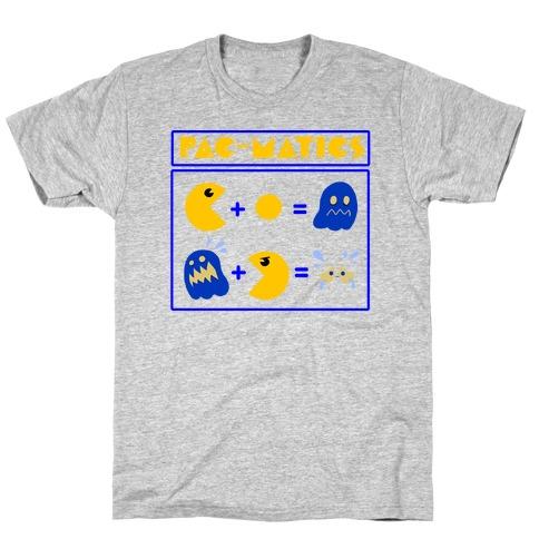 Pac-matics T-Shirt