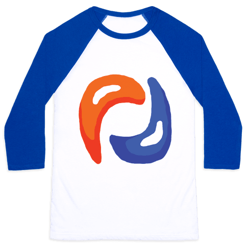 Tide Pod Costume Baseball Tee