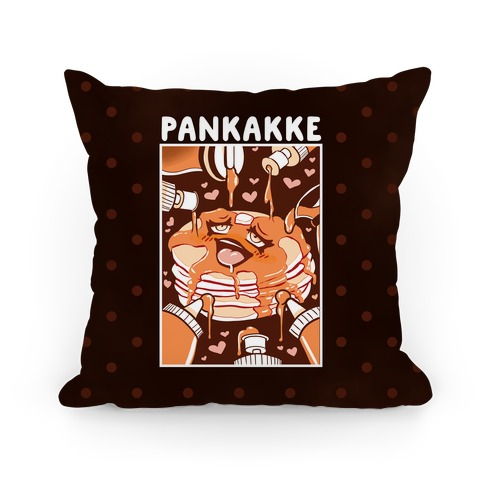 Pankakke Pillow