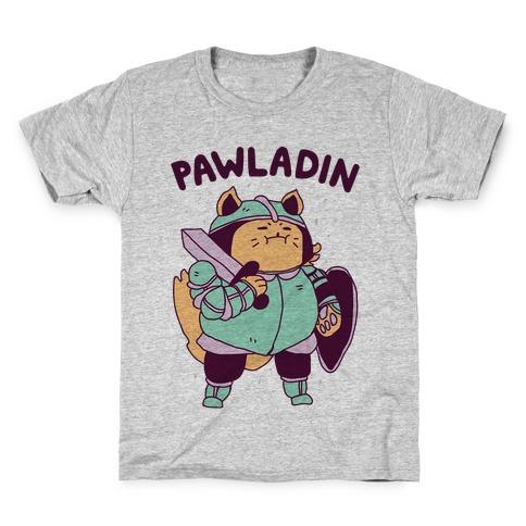 Pawladin Kids T-Shirt