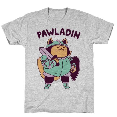 Pawladin T-Shirt