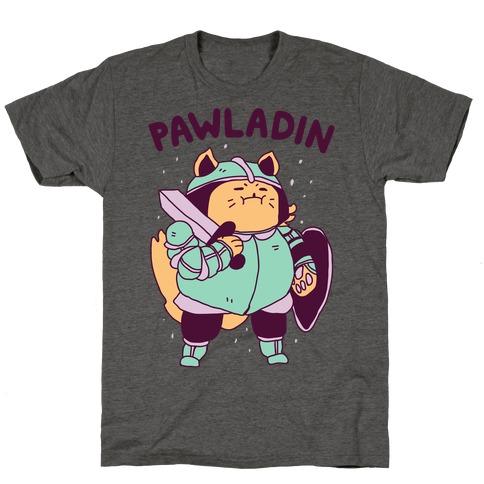 Pawlidin T-Shirt