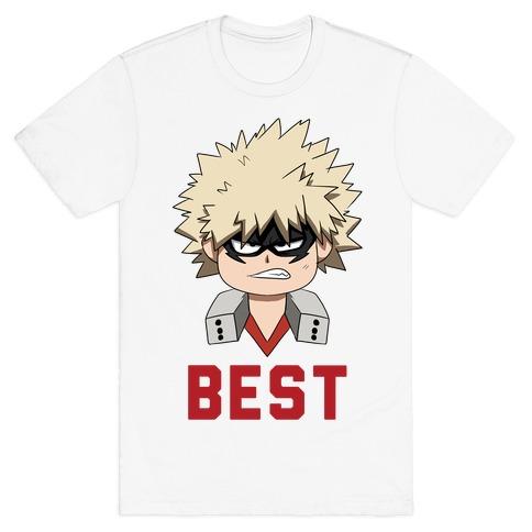 Best Friends Bakugo T-Shirt