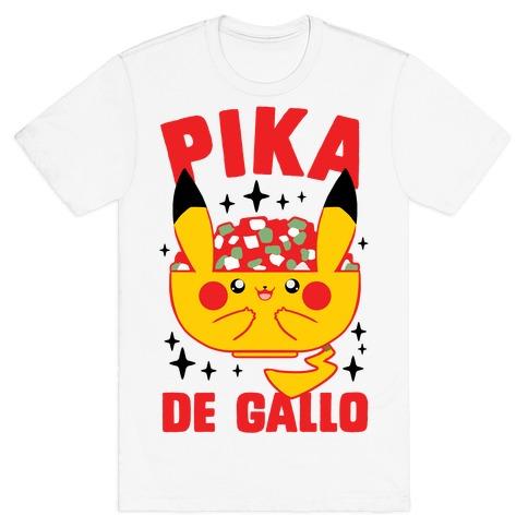 Pika De Gallo T-Shirt