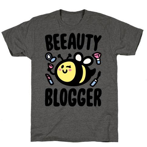 Beeauty Blogger T-Shirt