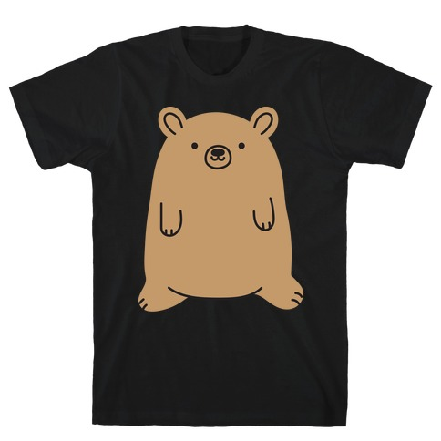 Fat Bear T-Shirt