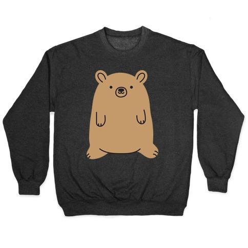 Fat Bear Pullover