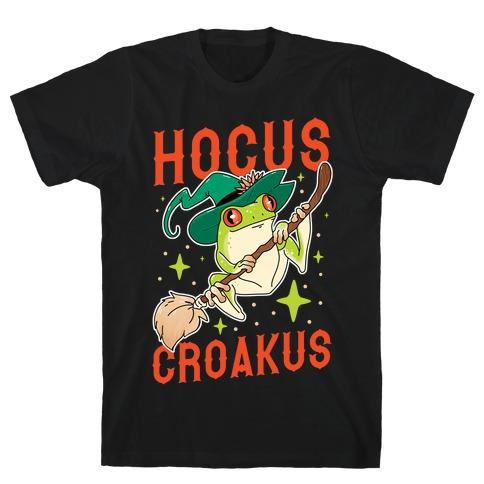 Hocus Croakus T-Shirt