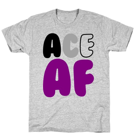 Ace Af T-Shirt