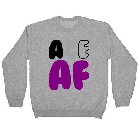 Ace Af Pullover