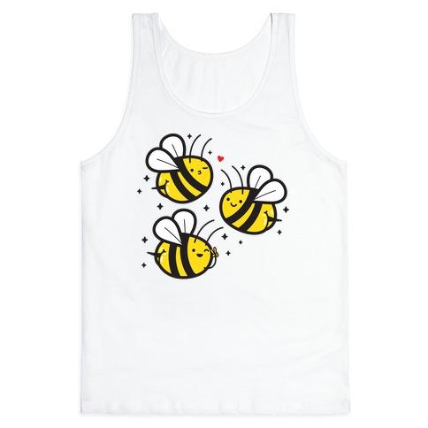 Bee Booties Tank Top