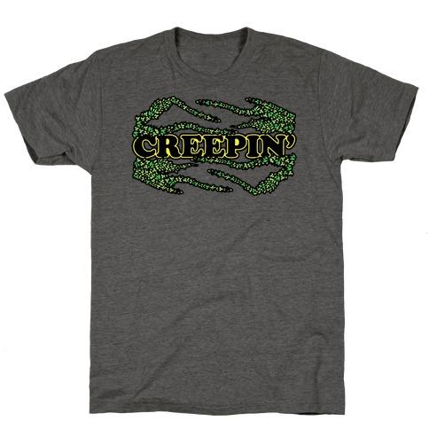 Creepin' Ivy T-Shirt