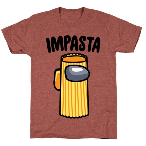 Impasta Parody T-Shirt