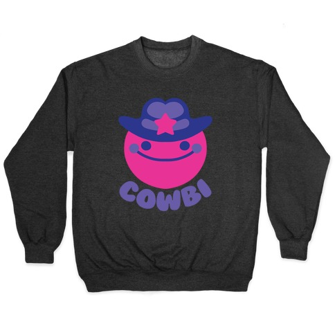 Cowbi Pullover