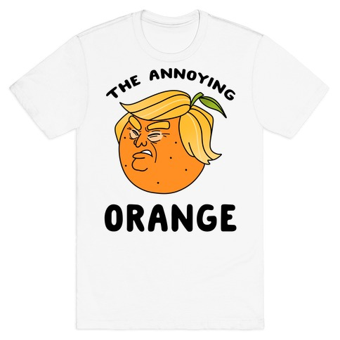 The Annoying Orange T-Shirt