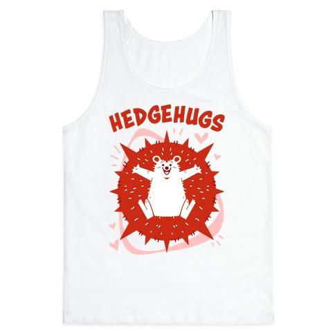 Hedgehugs Tank Top