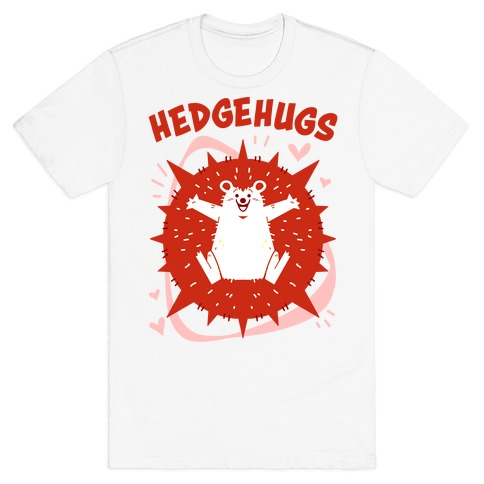 Hedgehugs T-Shirt