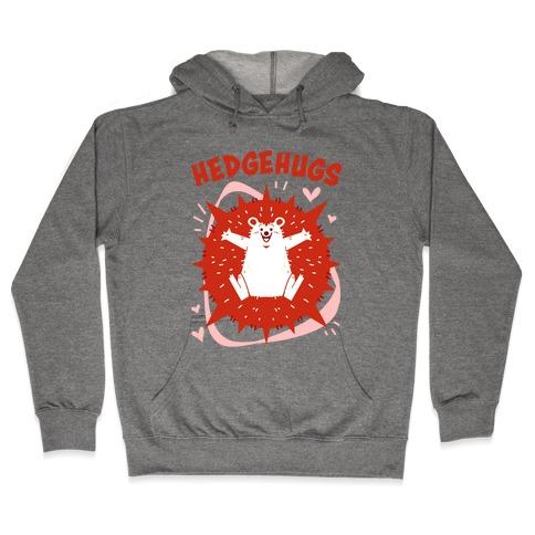 Hedgehugs Hooded Sweatshirt