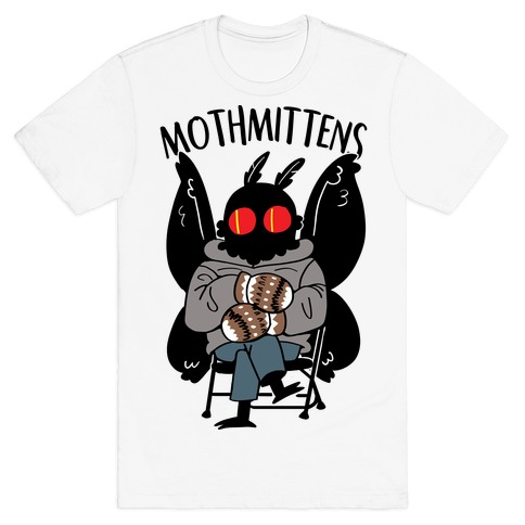 Mothmittens T-Shirt