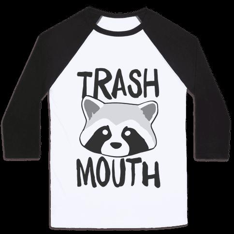 Trash Mouth