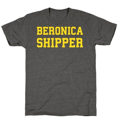Beronica Shipper T-Shirt
