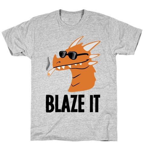 Blaze It T-Shirt