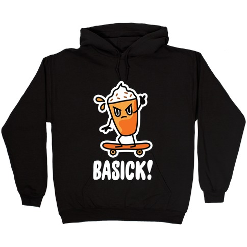BaSICK! Hooded Sweatshirt