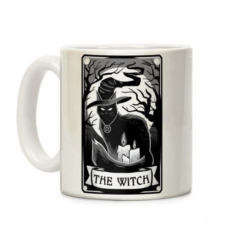 The Witch Coffee Mug