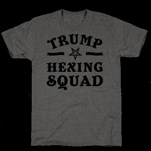 Trump Hexing Squad