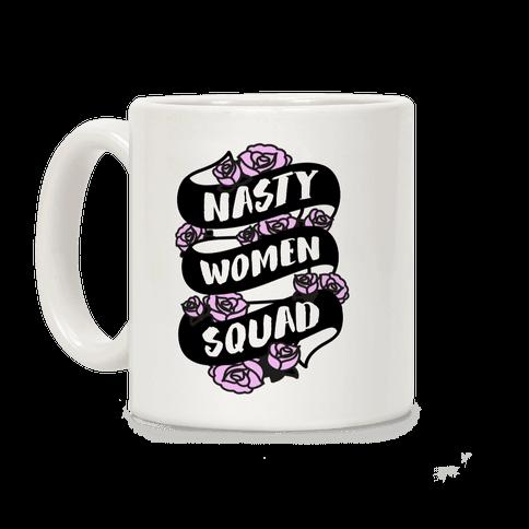 Nasty Women Squad