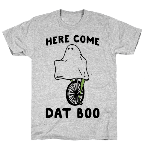 Here Come Dat Boo