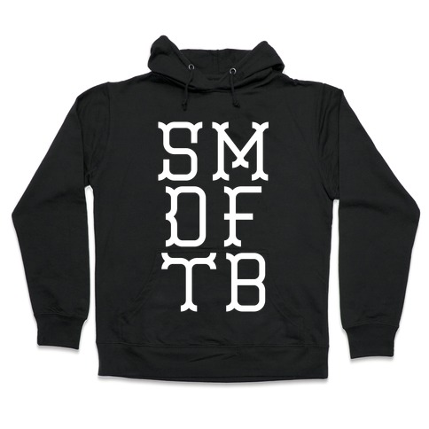 SMDFTB Hooded Sweatshirt