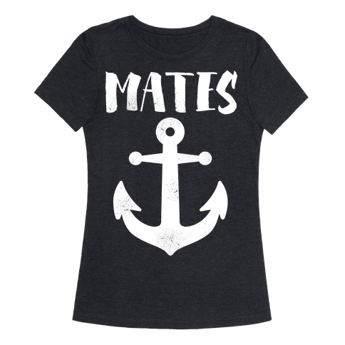 Best Mates Anchor