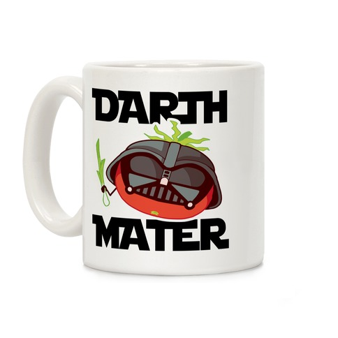 Darth Mater Coffee Mug